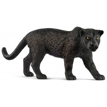 Фигурка Schleich Черная пантера (Шляйх)