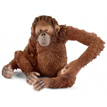 Фигурка Schleich Орангутан самка (Шляйх)