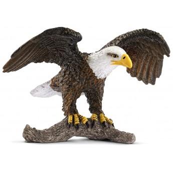 Фигурка Schleich птица Белоголовый орлан (Шляйх)