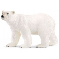 Фігурка Schleich Полярний ведмідь (14800)