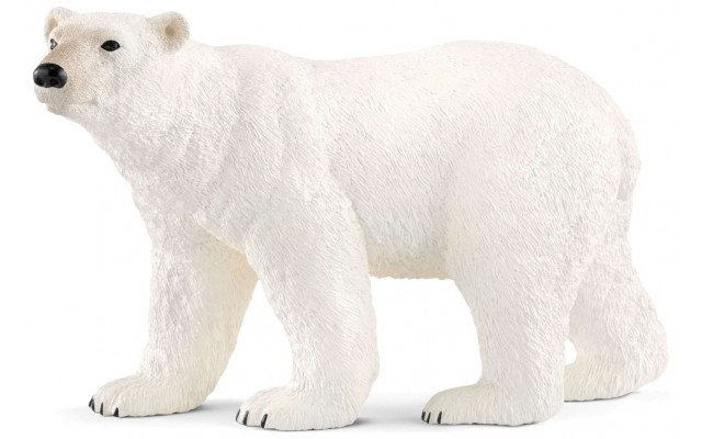 Фигурка Schleich Полярный медведь (14800)
