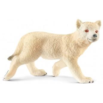 Фігурка Schleich Арктичне вовченя (14804)