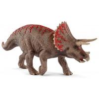 Фигурка Schleich динозавр Трицератопс (15000)