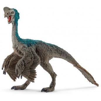 Фигурка Schleich динозавр Овираптор (15001)