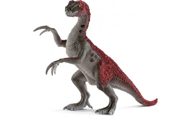 Фигурка Schleich динозавр Теризинозавр молодая особь (15006)
