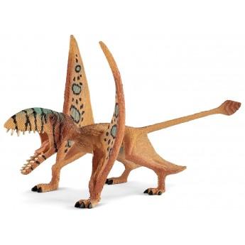 Фигурка Schleich динозавр Диморфодон (15012)