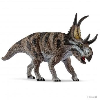 Фигурка Schleich динозавр Диаблоцератопс (15015)