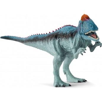 Фигурка Schleich динозавр Криолофозавр (15020)