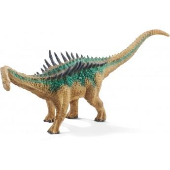 Фигурка Schleich динозавр Агустина (15021)