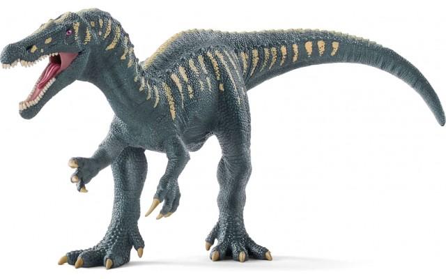 Фигурка Schleich динозавр Барионикс (15022)