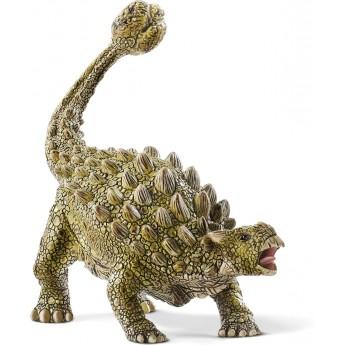 Фигурка Schleich динозавр Анкилозавр (15023)