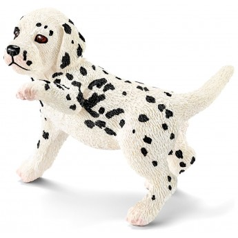 Фигурка Schleich собака Далматинец щенок (Шляйх)