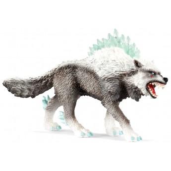 Фигурка Schleich Снежный волк (42452)