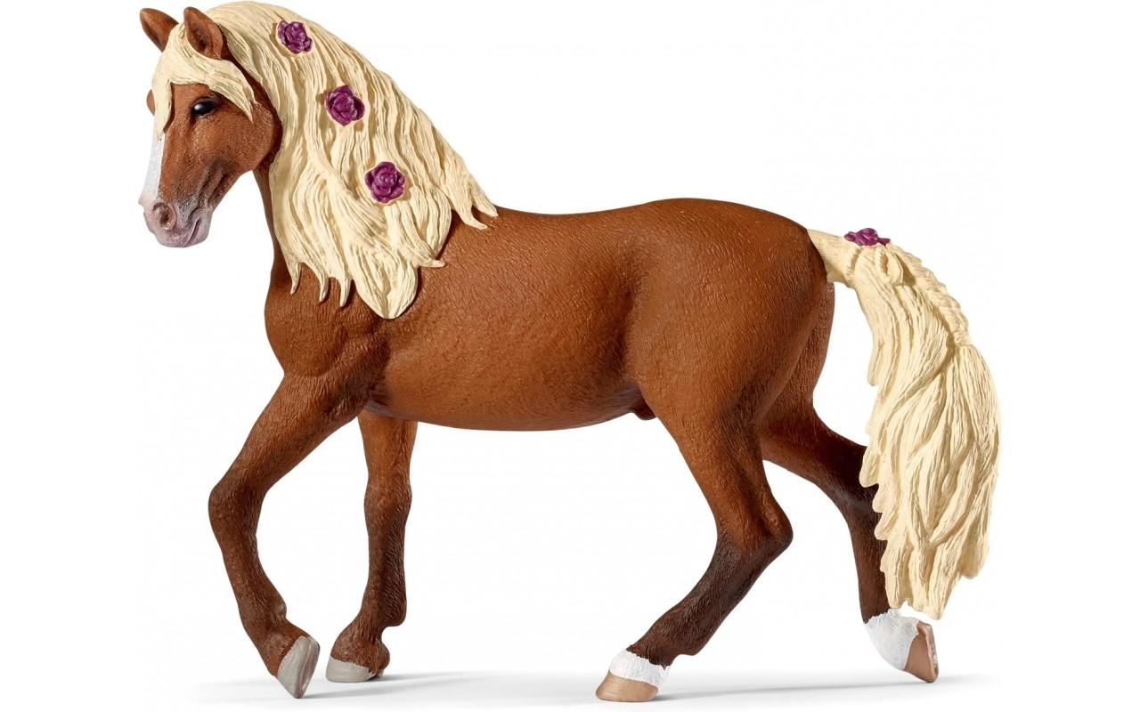 картинки фигурок лошадей кран