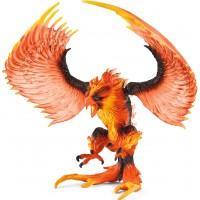 Фигурка Schleich Огненный орел (42511)