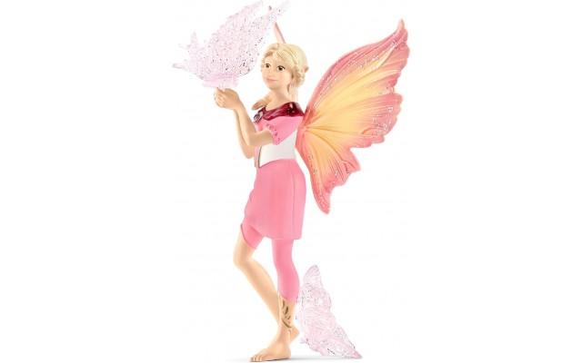 Фигурка Schleich фея на крыльях (70582)