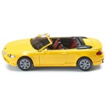 Автомодель BMW 64 Si (Siku 1007)