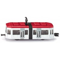 Игрушка Siku трамвайный вагончик (1011)