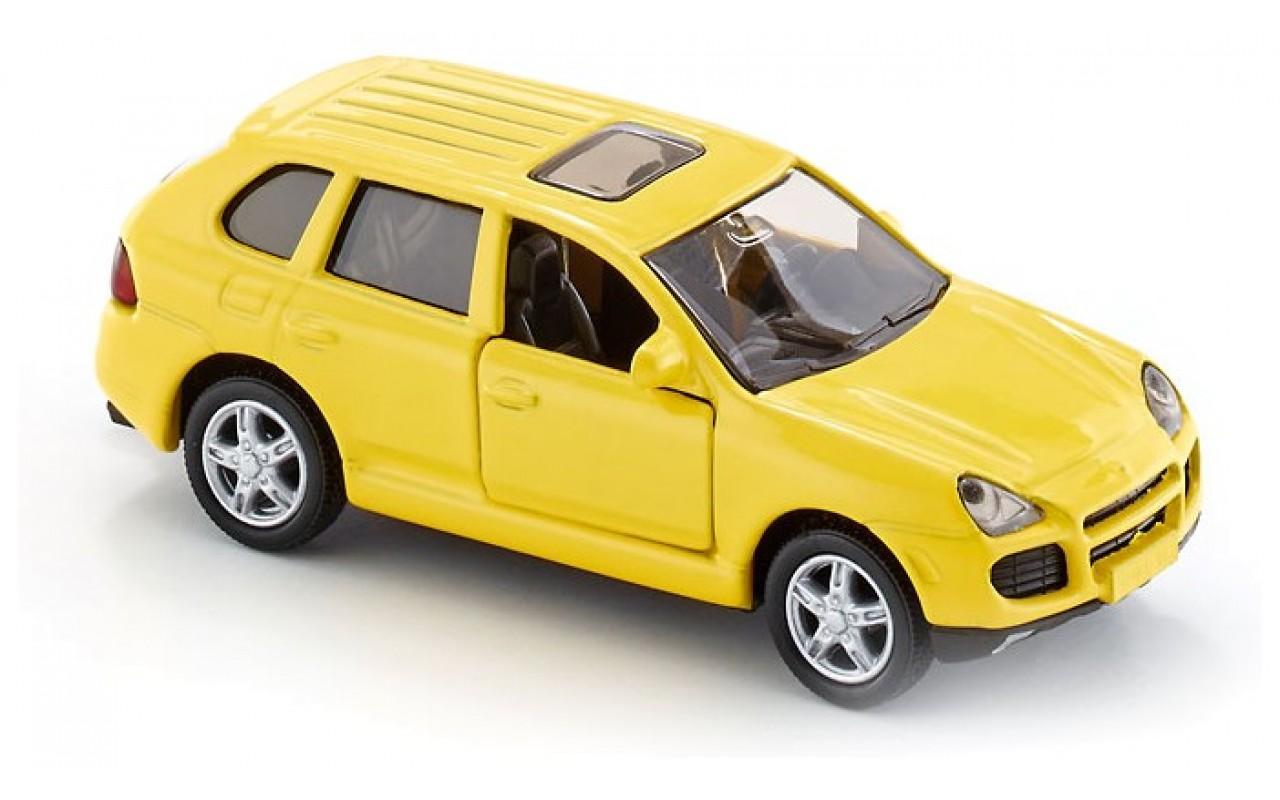 Spielzeugautos Siku 1062 Porsche Cayenne Turbo
