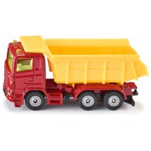 Игрушка Siku грузовик самосвал (1075)
