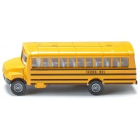 Іграшка Siku шкільний автобус (1319)