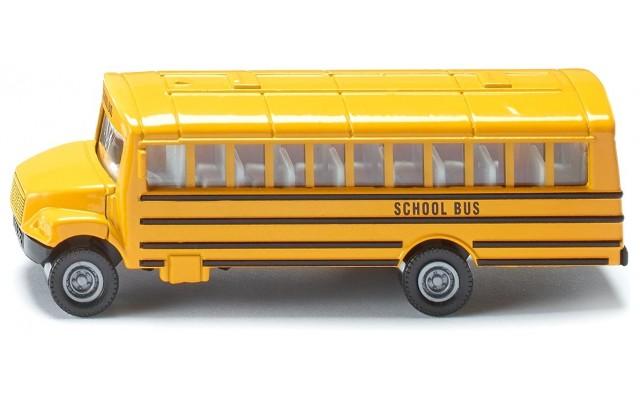 Игрушка Siku школьный автобус (1319)