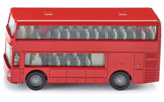 Игрушка Siku туристический автобус (1321)