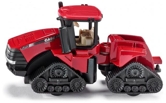 Модель Siku трактор Case IH Quadtrac 600 (1324)