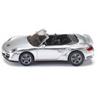 Автомодель Porsche 911 Turbo (Siku 1337)