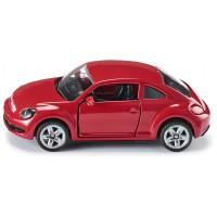 Автомодель VW The Beetle (Siku 1417)
