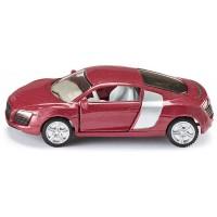 Автомодель Audi R8 (Siku 1430)