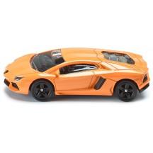 Автомодель Lamborghini Aventador (Siku 1449)