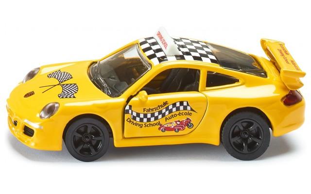 Автомодель Porsche 911 (Siku 1457)