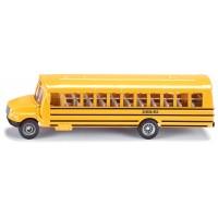 Игрушка Siku школьный автобус США (1864)