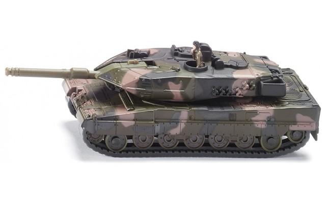 Модель Siku танк Leopard II A6 (1867)
