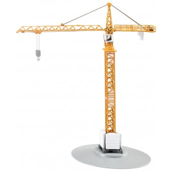 Модель Siku башенный кран Liebherr (1899)
