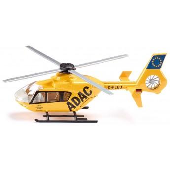 Игрушка Siku спасательный вертолет (2539)