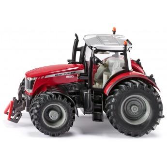 Модель Siku трактор Massey Ferguson 8680 (3270)