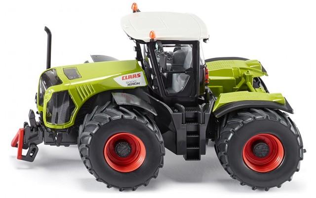 Модель Siku трактор Claas Xerion (3271)