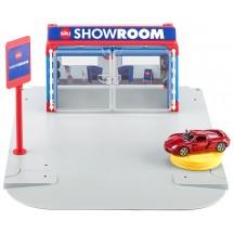 Игровой набор Siku World Автосалон (5504)