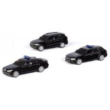 Подарочный набор Siku VIP-автомобили (6306)
