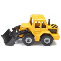 Іграшка Siku навантажувач фронтальний (802)