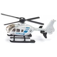 Игрушка Siku полицейский вертолет (807)