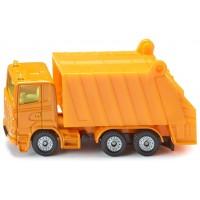 Модель Siku мусоровоз Mercedes (811)