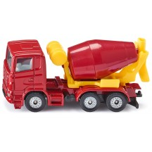 Іграшка Siku вантажівка-бетономішалка (813)