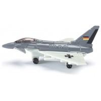 Модель Siku літак винищувач Jet Fighter (873)